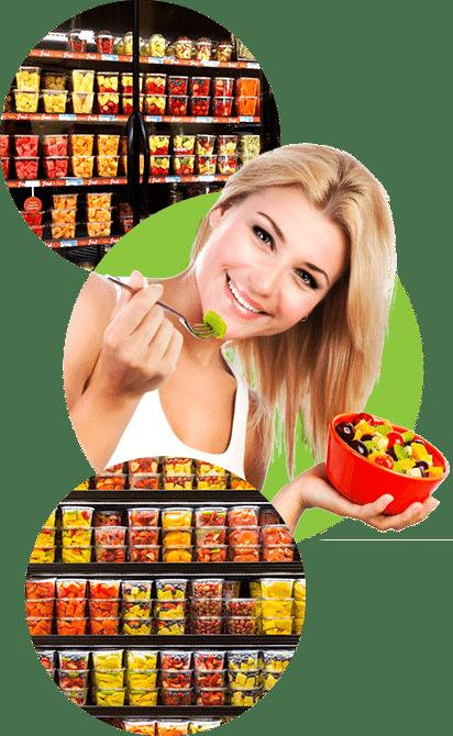 Veggie Products